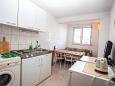 Kitchen - Apartment A-6729-a - Apartments Makarska (Makarska) - 6729