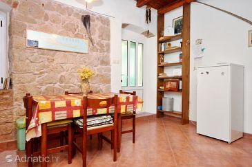 Apartment A-6731-a - Apartments Sućuraj (Hvar) - 6731