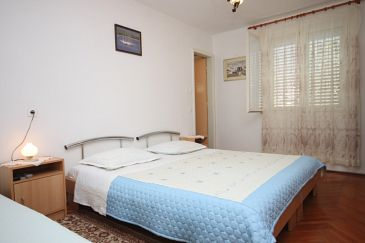 Room S-6734-c - Rooms Sućuraj (Hvar) - 6734
