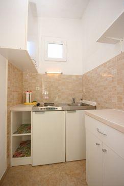 Studio flat AS-6735-a - Apartments Podaca (Makarska) - 6735