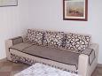 Living room - Apartment A-6736-b - Apartments Podaca (Makarska) - 6736