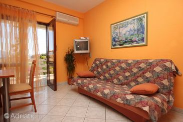 Apartment A-6741-a - Apartments Sućuraj (Hvar) - 6741