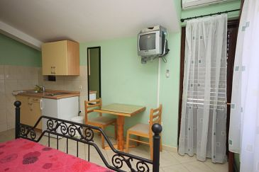 Studio flat AS-6741-d - Apartments Sućuraj (Hvar) - 6741