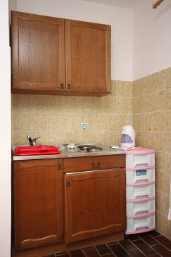 Studio flat AS-6743-a - Apartments Zaostrog (Makarska) - 6743