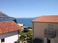Balcony - view - Studio flat AS-6745-b - Apartments Podaca (Makarska) - 6745