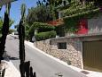 Terrace 2 - view - Apartment A-6747-a - Apartments Brela (Makarska) - 6747