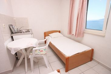 Studio flat AS-6752-a - Apartments Podaca (Makarska) - 6752