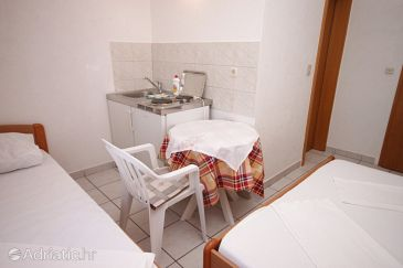 Studio flat AS-6752-b - Apartments Podaca (Makarska) - 6752