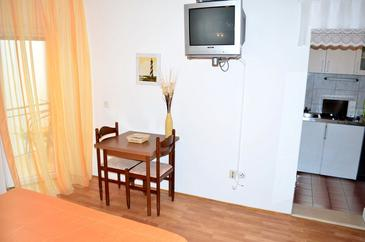 Studio flat AS-6755-c - Apartments and Rooms Živogošće - Blato (Makarska) - 6755