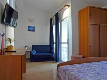 Studio flat AS-6756-a - Apartments Drvenik Donja vala (Makarska) - 6756