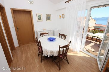 Apartment A-6757-a - Apartments Gradac (Makarska) - 6757