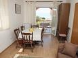 Jadalnia - Apartament A-6757-b - Apartamenty Gradac (Makarska) - 6757