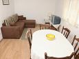 Pokój dzienny - Apartament A-6757-b - Apartamenty Gradac (Makarska) - 6757