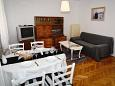 Living room - Apartment A-6758-a - Apartments Makarska (Makarska) - 6758