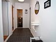 Hallway - Apartment A-6758-a - Apartments Makarska (Makarska) - 6758