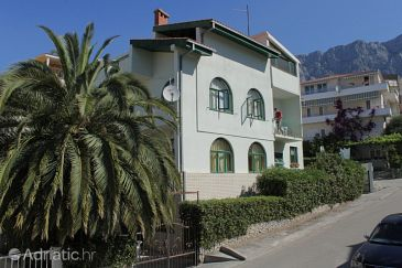 Property Makarska (Makarska) - Accommodation 6759 - Apartments and Rooms with pebble beach.