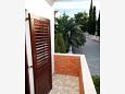 Balcony - Apartment A-676-a - Apartments Kožino (Zadar) - 676