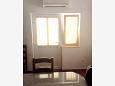 Dining room - Apartment A-6762-a - Apartments Baška Voda (Makarska) - 6762
