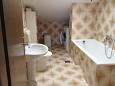 Bathroom 1 - Apartment A-6766-b - Apartments Podgora (Makarska) - 6766