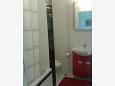 Bathroom 2 - Apartment A-6767-a - Apartments and Rooms Makarska (Makarska) - 6767