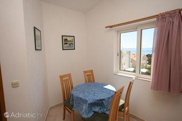 Apartment A-6769-a - Apartments Krvavica (Makarska) - 6769