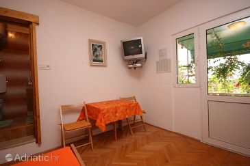 Studio flat AS-6769-a - Apartments Krvavica (Makarska) - 6769