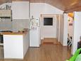 Kitchen - Apartment A-678-c - Apartments Kožino (Zadar) - 678
