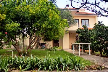 Kožino, Zadar, Property 678 - Apartments u Hrvatskoj.