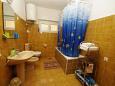 Bathroom 1 - Apartment A-6789-a - Apartments Podgora (Makarska) - 6789