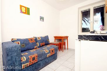 Studio flat AS-6793-a - Apartments Makarska (Makarska) - 6793