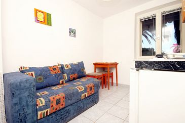 Studio flat AS-6793-a - Apartments Makarska (Makarska) - 6793