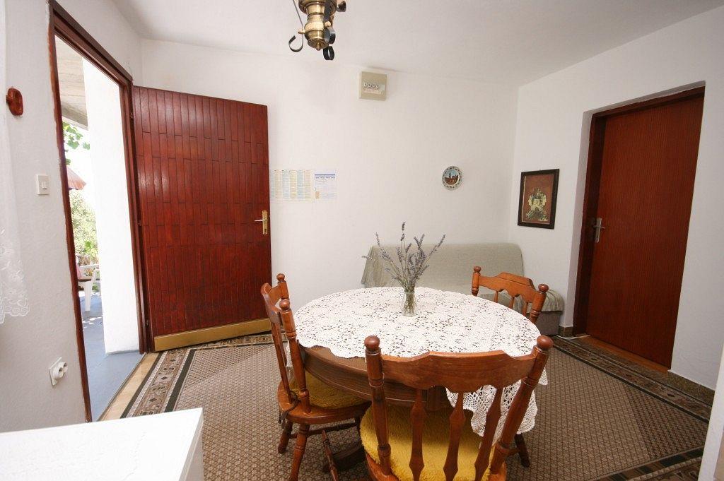 Apartmány s parkoviskom v meste Podaca - 6798