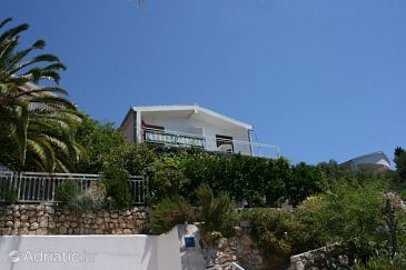 Property Podaca (Makarska) - Accommodation 6798 - Apartments with pebble beach.