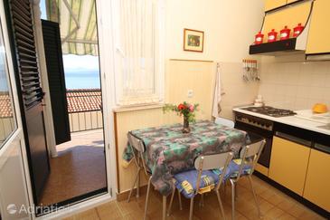Apartment A-6802-a - Apartments Igrane (Makarska) - 6802