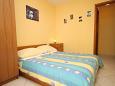 Bedroom - Apartment A-6807-a - Apartments Živogošće - Porat (Makarska) - 6807