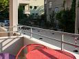 Balcony 2 - view - Apartment A-6814-a - Apartments Makarska (Makarska) - 6814