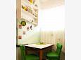 Kitchen - Apartment A-6814-a - Apartments Makarska (Makarska) - 6814