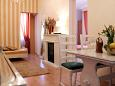 Living room - Apartment A-6817-b - Apartments Tučepi (Makarska) - 6817