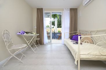Studio flat AS-6817-d - Apartments Tučepi (Makarska) - 6817
