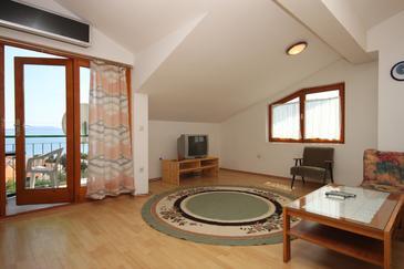 Apartment A-6819-a - Apartments and Rooms Gradac (Makarska) - 6819