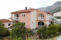 Gradac Apartments 6820
