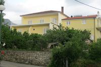 Apartments by the sea Podaca (Makarska) - 6821