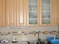 Kitchen - Apartment A-6825-a - Apartments Gradac (Makarska) - 6825