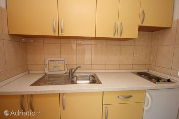Studio flat AS-6827-b - Apartments Baška Voda (Makarska) - 6827