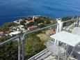 Terrace 1 - view - Apartment A-6828-b - Apartments and Rooms Brela (Makarska) - 6828