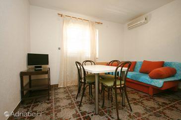 House K-6829 - Vacation Rentals Živogošće - Porat (Makarska) - 6829