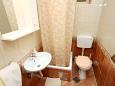 Bathroom 2 - Apartment A-6836-a - Apartments Podgora (Makarska) - 6836