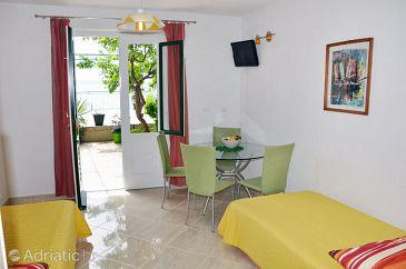 Apartment A-6836-c - Apartments Podgora (Makarska) - 6836