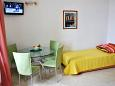 Dining room - Apartment A-6836-c - Apartments Podgora (Makarska) - 6836