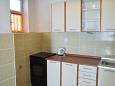 Kitchen - Apartment A-6836-c - Apartments Podgora (Makarska) - 6836